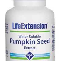 murah meriah Pumpkin Seed extra 60 caps Life Extension