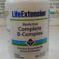 berkualitas Vitamin B Complex 60 capsul