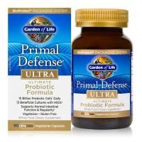 berkualitas Primal Defense Ultra  Probiotik Formula 90 caps