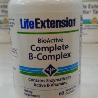 laris Vitamin B Complex 60 capsul