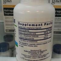 best quality Glutathion Cystein & C , 100 cap Life Extention