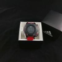 Jam Tangan Pria Adidas ADP3278 Sprung Red Watch