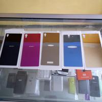 Tempered Glass Mirror 2 in 1 For Sony Xperia Z, Z1, Z2, Z3
