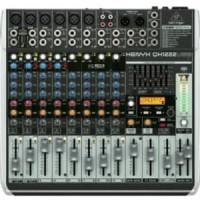 Behringer QX1222 USB Mixer Analog QX 1222USB promo murah ori garansi
