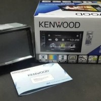 DOUBLE DIN TV MOBIL HEAD UNIT HEADUNIT KENWOOD DDX - 316