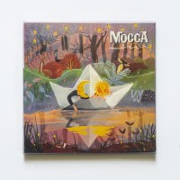 CD MOCCA - LIMA (DELUXE VERSION)
