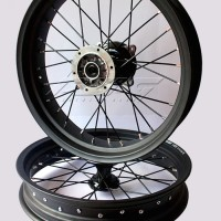 RING VELGSET SUPERMOTO 17-17 HOLE 36