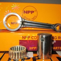 NPP CONNECTING ROD Stang Seher RGR