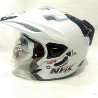 new helm nhk predator crypton new