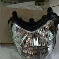 LAMPU DEPAN/REFLEKTOR YAMAHA BYSON ORISINIL