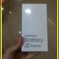 [PROMO] HP Samsung Galaxy J2 Prime BNIB Sein 4G LTE Android Baru