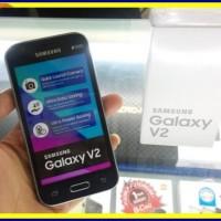 [PROMO] HP Samsung Galaxy V2 Garansi Resmi SEIN (BNIB) Baru
