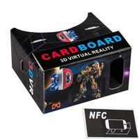 Google Cardboard (Large, NFC) VIRTUAL REALITY
