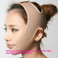 Face Slimming Belt / Face Lift up Belt - Penirus wajah & Pipi
