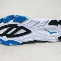 Sepatu Running Hoka One One M Tracer 1012050 Cyan BlackOriginal