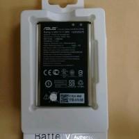 Baterai Original Asus Zenfone 2 Laser 5.5inch/ZE550KL/ZE60IKL/batre hp