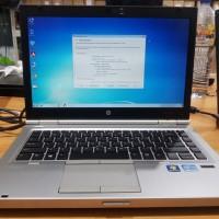 Laptop hp elitebook 8470p core i5