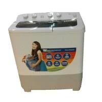 Mesin Cuci 2 Tabung Electrolux 100 Kapasitas 10 kg[Murah]