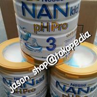 Susu bayi Nan 3 Ph Pro/Susu Nan Kid Ph Pro 3 isi 800gram