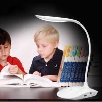 lampu baca lampu belajar lampu meja