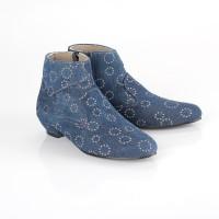Sepatu Anak Perempuan, Sepatu Sekolah, Sepatu Casual,Boots,Kets-9
