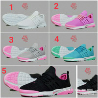 Harga sepatu wanita olahraga sport vietnam nike presto   antitipu.com