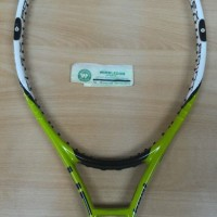 RARE! Raket Tenis HEAD FLEXPOINT HEAT / Raket Head FXP HEAT