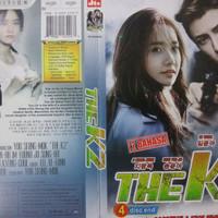 drama korea the k2 (4d)