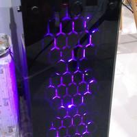 komputer rakitan core i7 6700k ram16gb HDD 1TB segotape
