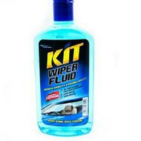 Wiper Fluid Pouch adalah pembersih kaca mobil menjadi bening 500 ml