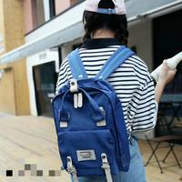 Harga tas ransel abi dna wanita untuk kerja sekolah kuliah | antitipu.com
