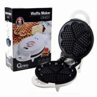 Oxone ox-831 waffle maker