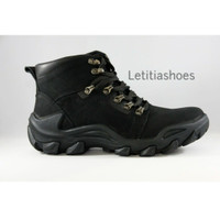 Ready! Sepatu Boots Pria kulit Jim Joker Original OSLO 02B Casual Boot