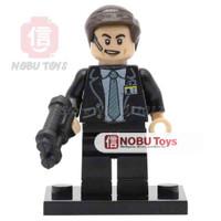 Jual AGENT COULSON PG153 MARVEL AGENTS SHIELD AVENGERS Lego kw pogo murah Murah