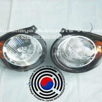 Headlamp Lampu Depan Kia Picanto Cosmo 2nd Head Lamp Kia 1pc