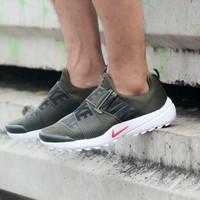 Sepatu slip on NIKE AIR PRESTO SHOCK DART IMPORT HIGH QUALITY