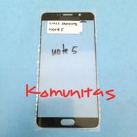KACA LCD TOUCHSCREEN SAMSUNG NOTE 5