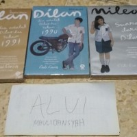 novel Dilan 1990 1991 milea 1set (isi3)