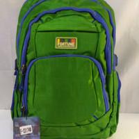 Tas Ransel / Backpack, Merk Fortune
