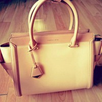 100% ori counter tas handbag merk charles and keith