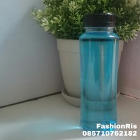 Jual Botol Bucksberry 250ml / Botol Starbucks 250 ml / Botol Kopi,Thai Tea Murah