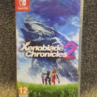 Xenoblade Chronicles 2 Nintendo Switch USA/ENGLISH New n Sealed