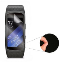Screen Protector Film for Samsung Gear Fit 2 - Gear Fit 2 Pro