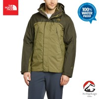 Jaket The North Face Mens Mountain Light Triclimate Gore Tex JORIT033