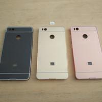 Bumper Mirror Sliding - Xiaomi Mi 4S