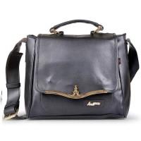 Tas Sling Hand Bag Wanita hitam Java Seven BTS 759 T12