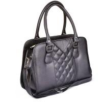 Tas Sling Hand Bag Wanita hitam Java Seven BTS 763 T12
