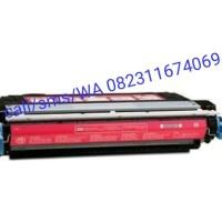 Jual Compatible Toner HP 643A (Q5953A) Printer 4700-Magenta