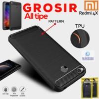 GROSIR CASE IPAKY CARBON FIBER SAMSUNG/XIAOMI/OPPO/IPHONE/VIVO/ASUS