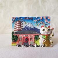 Harga Gloria Bellucci Magnet Kulkas Kucing Hoki China Home Appliances Source · Jual SOUVENIR MAGNET KULKAS
